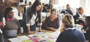 Business Sweden arbetar framgångsrikt med assessment
