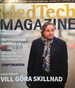medtech m omslag