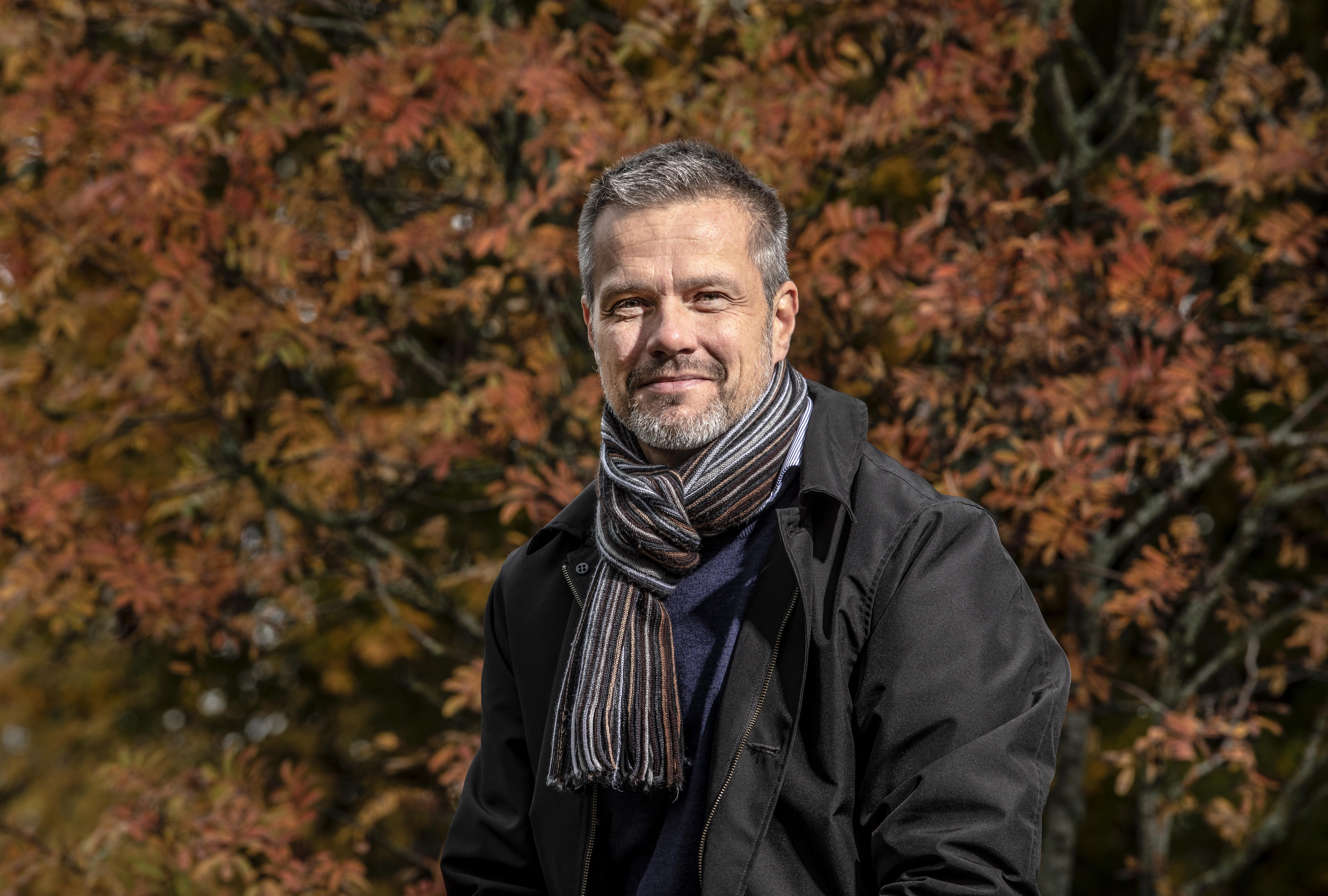 20191017 Länsförsäkringar Vänersborg Roger Rönnerhag